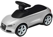 Audi Junior quattro 2012 silber