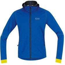 Gore Essential Windstopper Soft Shell Hoody
