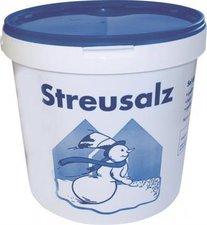 Weco Naturstein Streusalz Safety First 10 kg (Eimer)