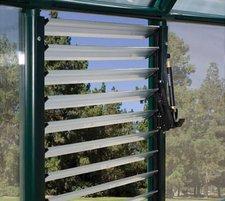 RION Lamellenfensteröffner automatisch