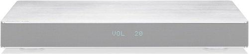 Panasonic SC-HTE 80 silber