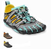 Vibram Five Fingers Treksport Sandal Women