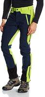 Vaude Men's Larice Pants Azure