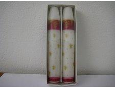 Villeroy & Boch Winter Specials Toys Stabkerze Set 2 (2,8 x 16,5 cm)
