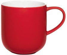 ASA Selection Coppa rot Kaffeebecher 0,4 Ltr.