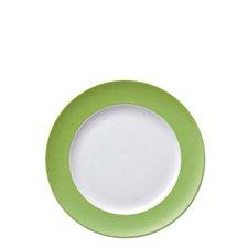 Thomas Rosenthal Group Sunny Day Apple Green Frühstücksteller 22 cm