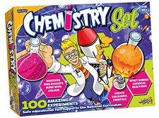 John Adams Action Science Chemie-Set