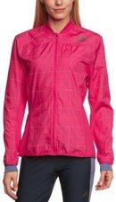 Adidas Frauen SMT Jacke rosa