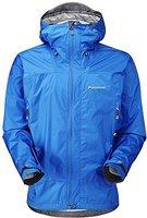 Montane Atomic Jacket Men Blue
