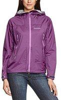 Montane Atomic Jacket Women Purple