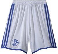 Adidas FC Schalke 04 Home Shorts Junior 2013/2014