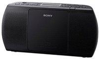 Sony ZS-PE40CP schwarz