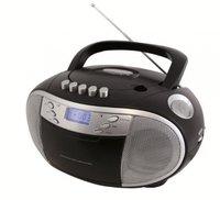 Soundmaster SCD6900 schwarz