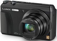 Panasonic Lumix DMC-TZ56 schwarz