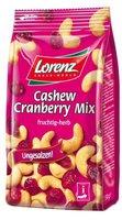 Lorenz Cashew Cranberry-Mix (150 g)