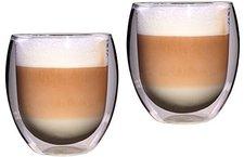 Feelino Glas-Tassen 400 ml