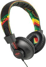 The House of Marley Positive Vibration Rasta
