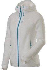 Haglöfs Sector Q Hood Women Jacket Soft White
