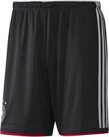 Adidas Deutschland Away Shorts 2013/2014