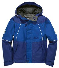 Jack Wolfskin Boys Emerald Jacket Active Blue