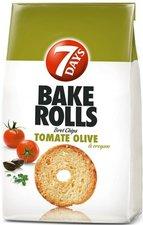 Chipita Bake Rolls Tomate Olive & Oregano (250 g)