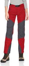 Directalpine Patrol Pant Lady Red / Grey