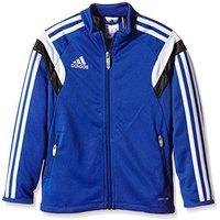 Adidas Kinder Condivo 14 Trainingsjacke cobalt/white/black