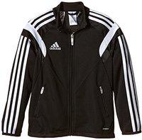Adidas Kinder Condivo 14 Trainingsjacke black/white