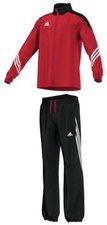 Adidas Kinder Sereno 14 Präsentationsanzug university red/black
