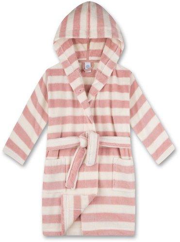 Sanetta Mädchen-Bademantel rosa