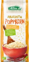 Allos Amaranth Poppcorn natur (125 g)