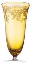 Rosenthal Wasserglas Arabesque Amber