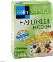 Kölln Balance Haferkleie Flocken (250 g)