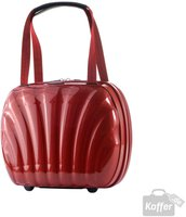 Samsonite Cosmolite Beauty Case 37 cm red (53448)