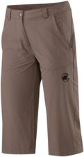 Mammut Hiking 3/4 Pants Women
