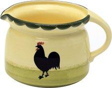 Zeller Keramik Milchtopf 1l