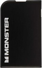 Monster PowerCard Slate Black