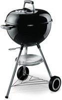 Weber One-Touch Silver Original 47 cm