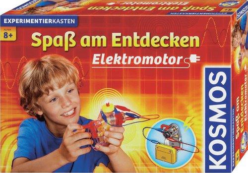 Kosmos Spaß am Entdecken - Elektromotor