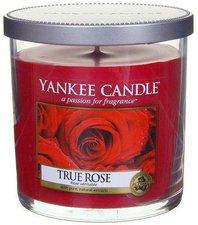 Yankee Candle True Rose Perfect Pillar (198 g)
