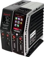 Graupner Polaron Pro Combo Ladegerät silber (S2014)