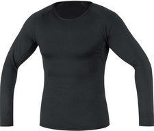 Gore Base Layer Thermo Shirt Men long white