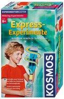 Kosmos Express-Experimente - Verblüffende Versuche für Zwischendurch