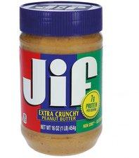 Jif Extra Crunchy (510 g)