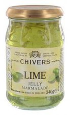 Chivers Lime (340 g)