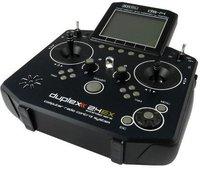 Jeti Transmitter DS-14 Mode 2/4 (JDEX-TDS14-M2)