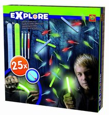 SES Creative Explore Leuchtstäbe