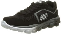 Skechers Go Run Ride Supreme Kids black/charcoal