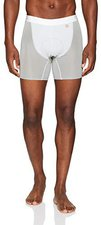 Gore Base Layer Windstopper Boxer Shorts Men light grey / titan