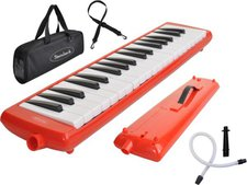 Steinbach Melodica 37 (rot)